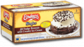 Edwards® Hot Fudge Brownie with Creamy Ice Cream