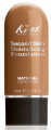 Kiss New York Second Skin Moisturizing Foundation