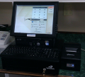 Installation of POS systems