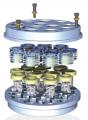 MOPPET® Compressor Valves