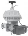 Ranger Qct Eccentric Plug Rotary Control Valve (Rotary Globe)