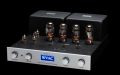 VAC Sigma 160i is a full, true integrated tube amplifier