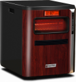 PureHeat+ Heater, Humidifier, and Air Purifier