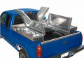 Aluminium Lo-side tool box
