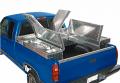 Aluminium Lo-side tool box