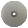 Diamond Discs–Metal Bond