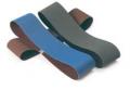 Wet/Dry, Resin Bond Abrasive Cloth Belts