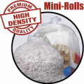High Density Mini-Rolls
