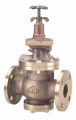 Industrial & Commercial Flow Control Valves