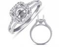Engagement ring EN7292WG