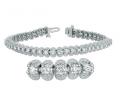 Bracelet B4400-2WG