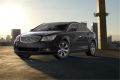 Buick LaCrosse AWD Leather 2012 Vehicle