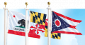 Annin State Flags