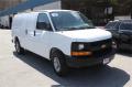 Chevrolet Express Cargo Van 2500 2012 Van