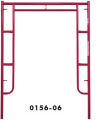 Walk-Thru Style Frames