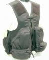 Less Lethal Munition Vests