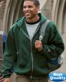 Champion 9 oz. 50/50 Full-Zip Hood Sweatshirt