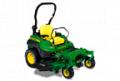 Zero-Turn and Quik-Trak Mowers