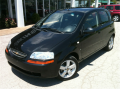 Chevrolet Aveo LS Hatchback 2008 Vehicle