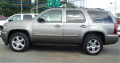 Chevrolet Tahoe 4WD 1500 LS 2012 SUV