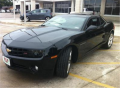 Chevrolet Camaro Coupe 2LT 2013 Vehicle