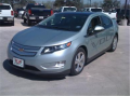 Chevrolet Volt Hatchback 2011 Vehicle