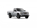 Chevrolet Colorado Regular Cab 2-Wheel Drive Work Truck 2012 Truck