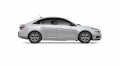 Chevrolet Cruze Sedan LS 2012 Vehicle