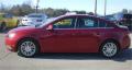 Chevrolet Cruze ECO 2012 Vehicle