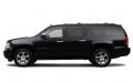 Chevrolet Suburban LTZ 2012 SUV