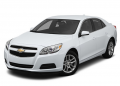 Chevrolet Malibu ECO 2013 Vehicle