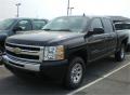 Chevrolet Silverado 1500 LS 2011 Truck
