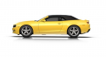 Chevrolet Camaro Convertible 2LT 2012 Vehicle