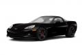 Chevrolet Corvette Coupe Grand Sport 3LT 2013 Vehicle