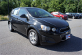 Chevrolet Sonic Hatch 1LT  2012 Vehicle