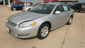 Chevrolet Impala LS 2012 Vehicle