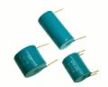Epoxy coated resistors
