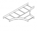 T Transition Cable Tray