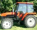 Model 6000 Tractors