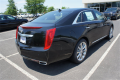 Cadillac XTS 3.6L V6 AWD Premium 2012 Vehicle