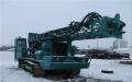 Chicago Pneumatic 700 Drill Rig