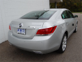 Buick LaCrosse FWD Touring 2012 Vehicle