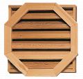 Exterior Cedar Ventilators
