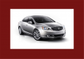 Buick Verano 4dr Sdn Leather Group 2012 Vehicle