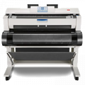 The KIP 700 is the highest value wide format multifunction system