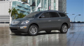 Buick Enclave Base FWD 2012 SUV