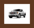 GMC Sierra 1500 Crew Cab Short Box 2-Wheel Drive SL 2013 Truck