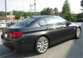 Vehicle BMW 535i Sedan 2012