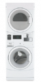 Electric Stack Washer/Dryer Whirlpool CET8000XQ