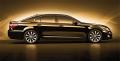 Lexus LS 2012 Vehicle